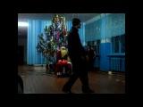 Александр Мартиросян. Танец на Новый год в школе)