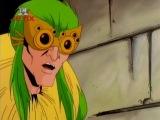 Непобедимый Человек-паук / Spider-Man Unlimited - 1 сезон 7 серия