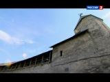 Чудеса России: Псковский Кремль. Псково-Печерский монастырь
