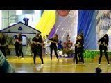 Танец (2) (Пестречинская ёлка 2011)