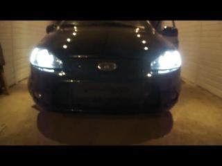 ������������ �������� ���  � ������� ���������� ��� ������ ����� �� LED_CAR